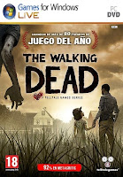 The Walking Dead: A Telltale Games Series – PC