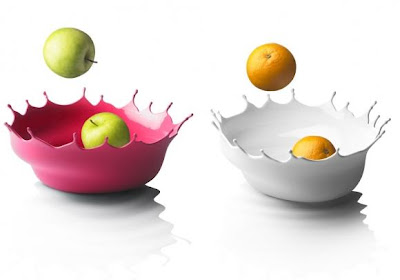 Creative Fruit Bowls and Cool Fruit Holder Designs (15) 1