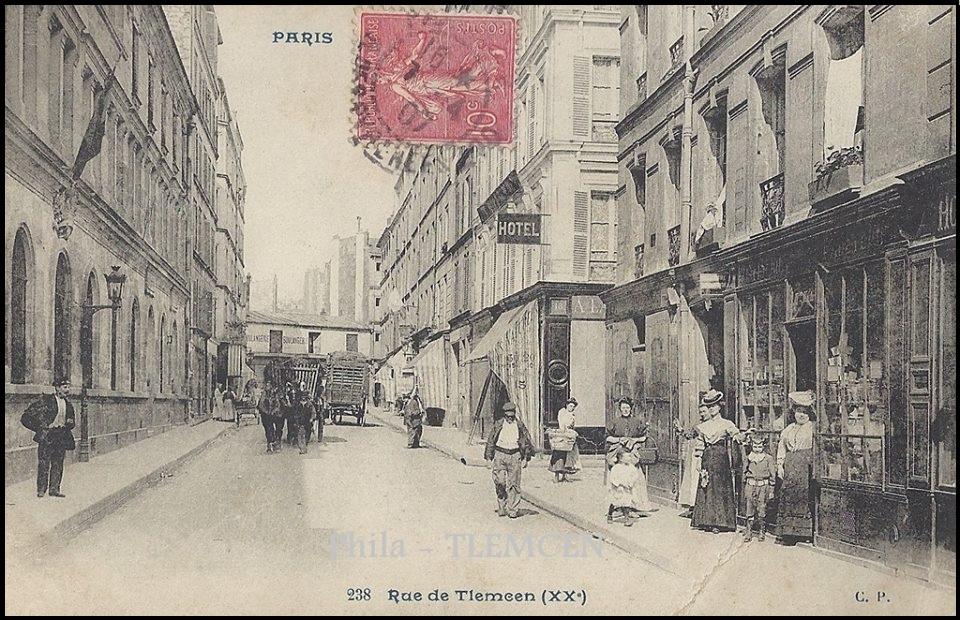 Tlemcen la perle du maghreb ambassade de tlemcen paris - 10 avenue de la porte de menilmontant ...