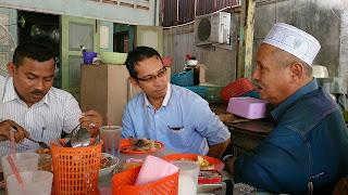 Adun Kuala Besut|pusat pelancongan di Pekan Kuala Besut