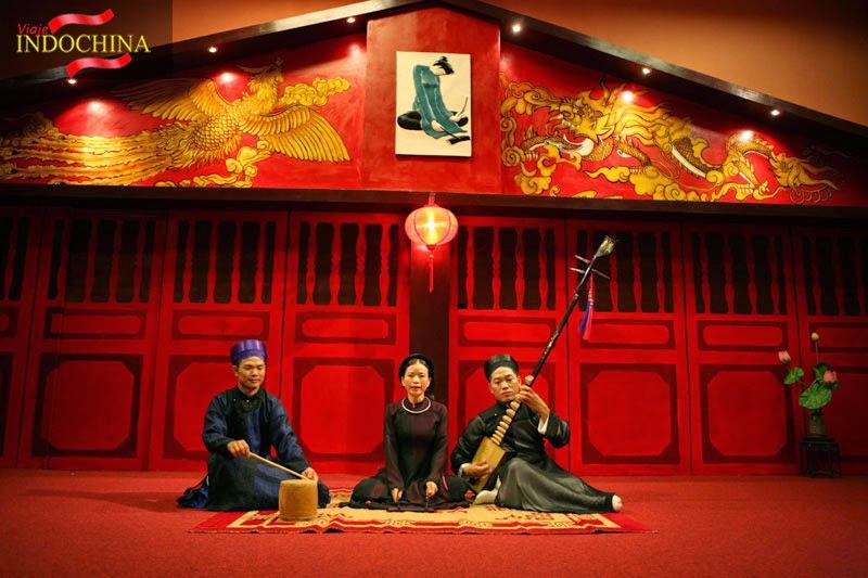 El Hanoi Ca Tru Club