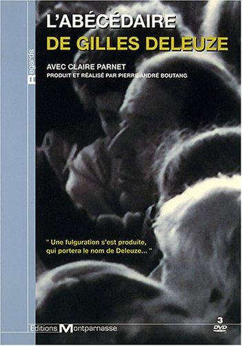 [US][FS] L'abécédaire de Gilles Deleuze