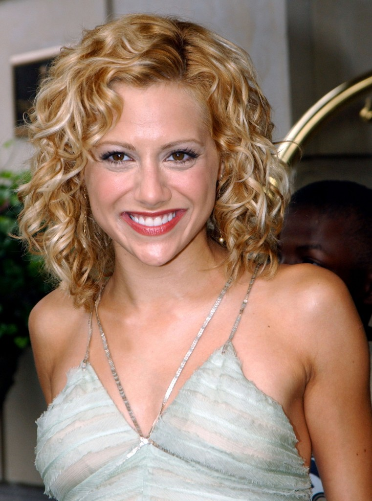 The Glamorous Short Hairstyles For Natural Curly Hair 2015 Photo