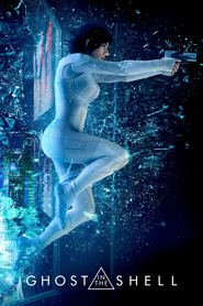 Ver Vigilante del futuro (Ghost In The Shell) 2017 Online HD