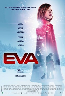 Eva (2011). movie pelicula poster