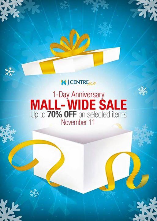 J-Centre-Mall-Wide-Sale