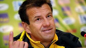 Dunga revela os jogadores que irão para a Copa de 2010