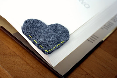 Creative Bookmarks and Cool Bookmark Designs (15) 9
