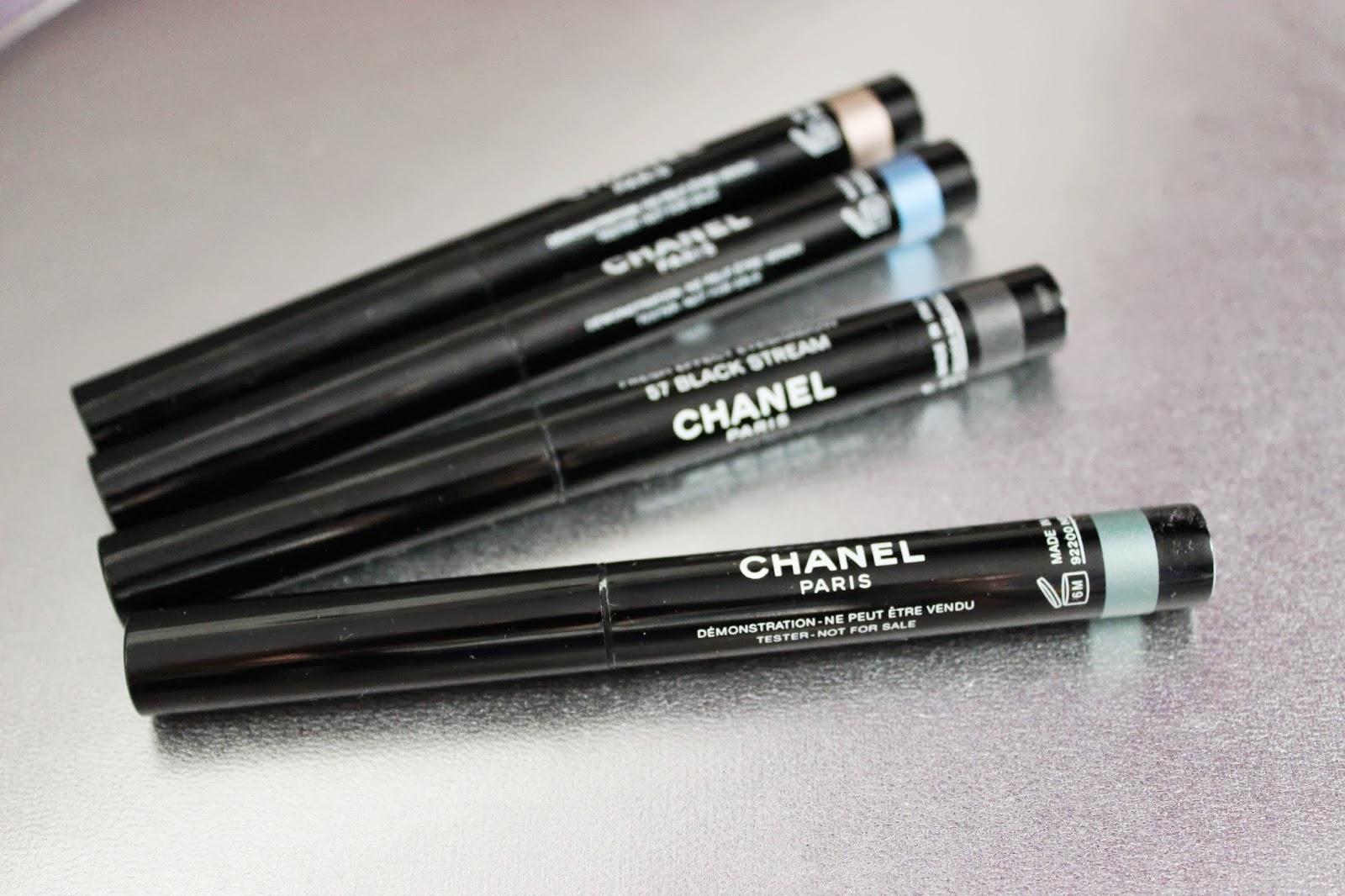 Stylos Fard à paupières Chanel