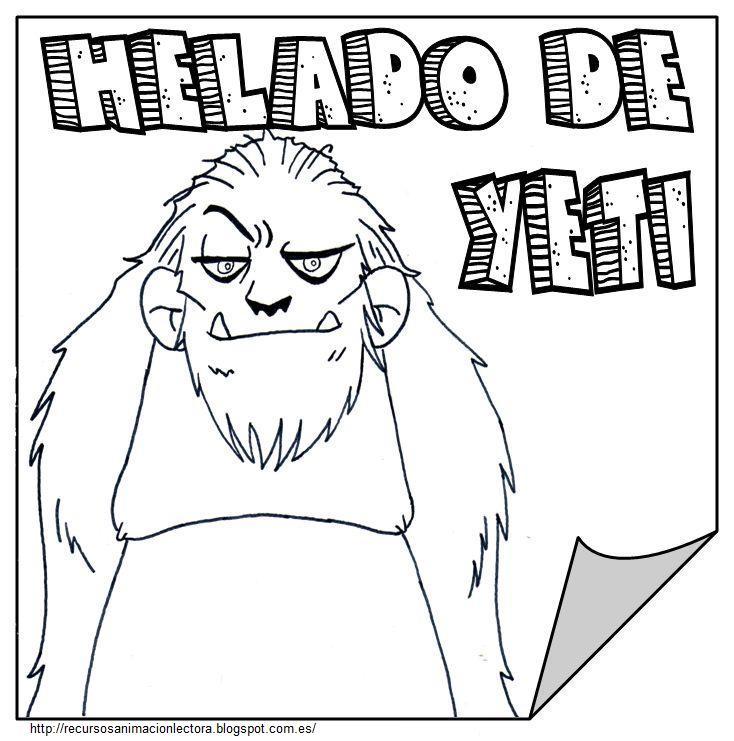 Recursos de animación lectora: 2012