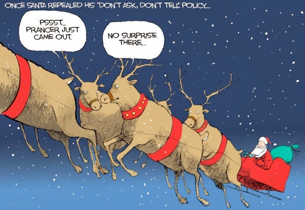Cartoon Famous Christmas Quotes Sayings. QuotesGram