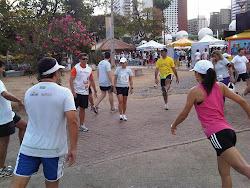 Corrida da Unimed - 16/10/2011