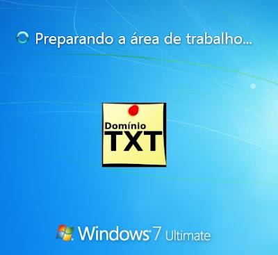 DominioTXT - Instalação Windows