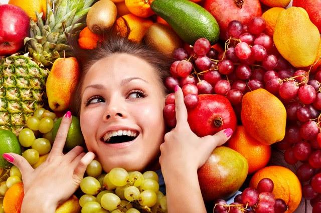 Buah Dan Sayur Untuk Kesehatan