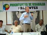 TALLER REGIONAL DE PROGRESISTAS EN  RISARALDA: UN ÉXITO TOTAL