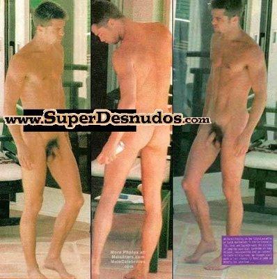 desnudos de celebridades expuesto
