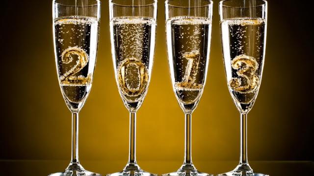 imagem para feliz 2013