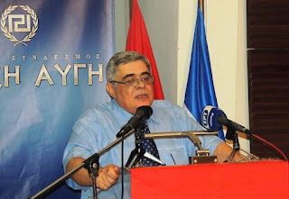 Ν. Γ. Μιχαλολιάκος: Κερδίσαμε μια μάχη, αλλά όχι τον πόλεμο - Ο Αγώνας συνεχίζεται!