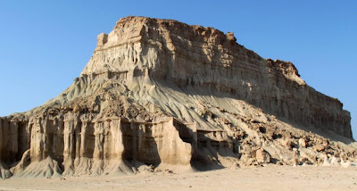 Digs at Iran's Bām-e Qeshm Geopark to resume