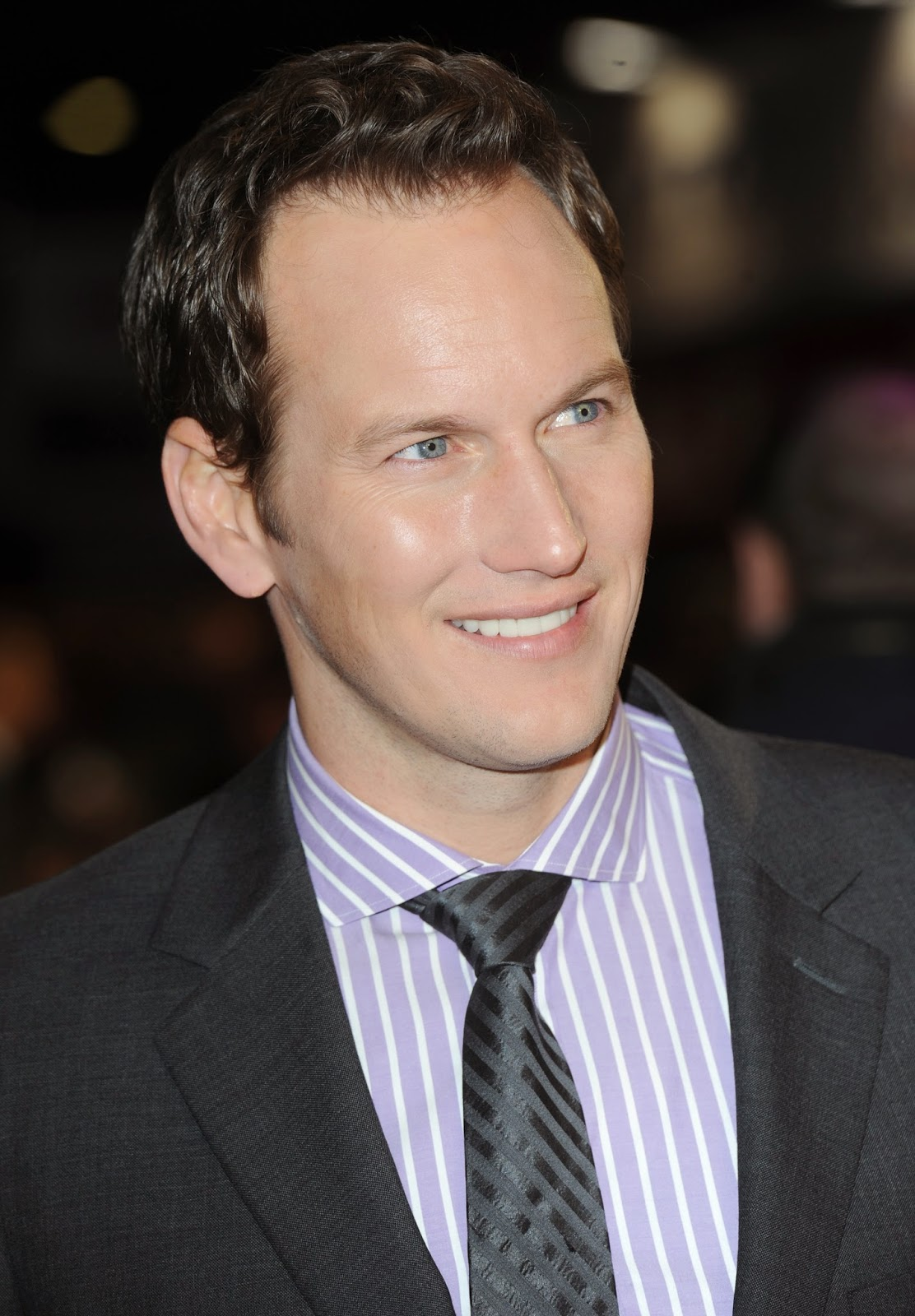 American Actor Patrick Wilson Movies list