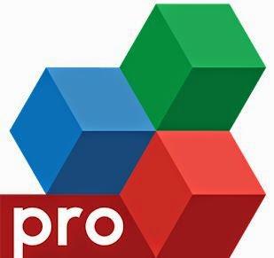 OfficeSuite Pro 8 (PDF & HD) 8.1.2703 APK