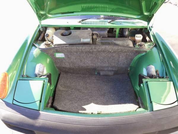 1975 Porsche 914 For Sale Buy Classic Volks