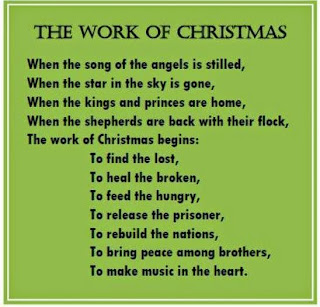 Church of the Acronym: A Christmas or Epiphany poem
