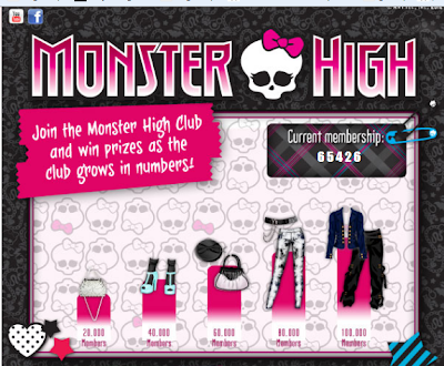 Stardoll Tips: Free Monster High Clothes