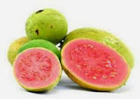 Benefits of Red Guava