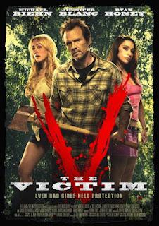 Nạn Nhân - The Victim