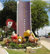Aracaju, against the odds, good place to live. And also to visit.