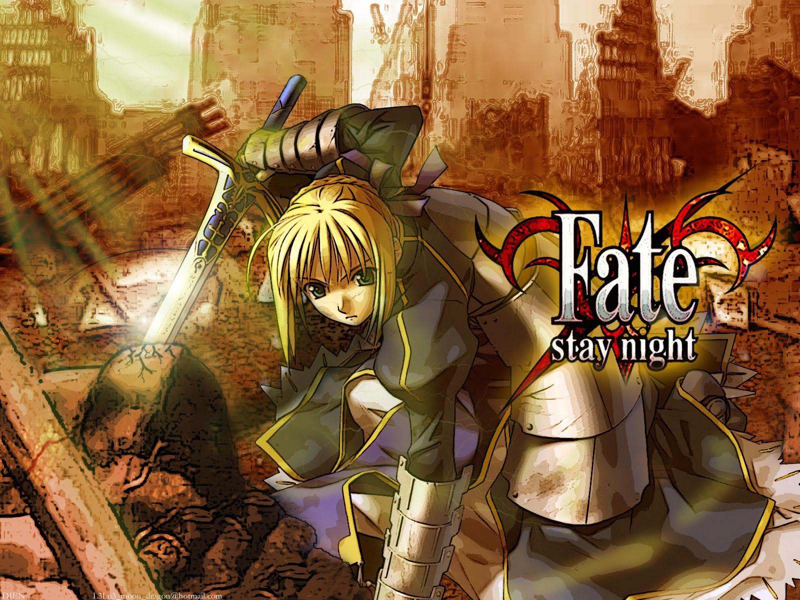HamledCreation Fate Stay Night