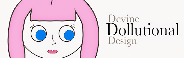 Devine Dollutional Design: 3D