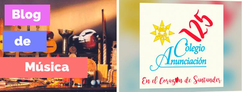 Blog de Música Colegio la Anunciación