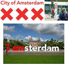What band name CCC Inc stands for - Amsterdam logo
