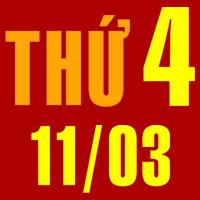 Tử vi 11/3/2015 Thứ Tư - 12 Con Giáp hôm nay