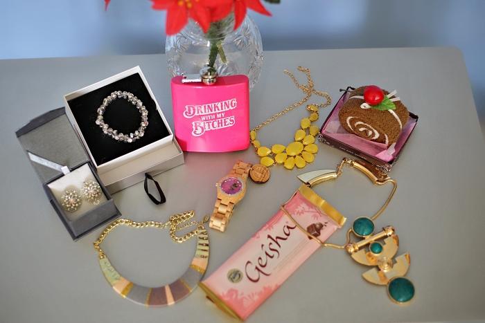 modní blogerka, blogerka z prahy, čokoláda Geisha, spěrky takko