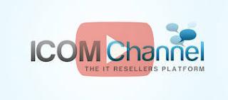 Vidéo de présentation e-commerce ICOM Channel