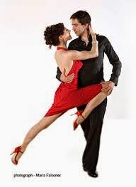 Tango Video...spectacular!