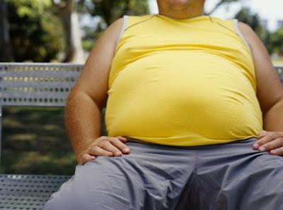 Masalah Obesiti
