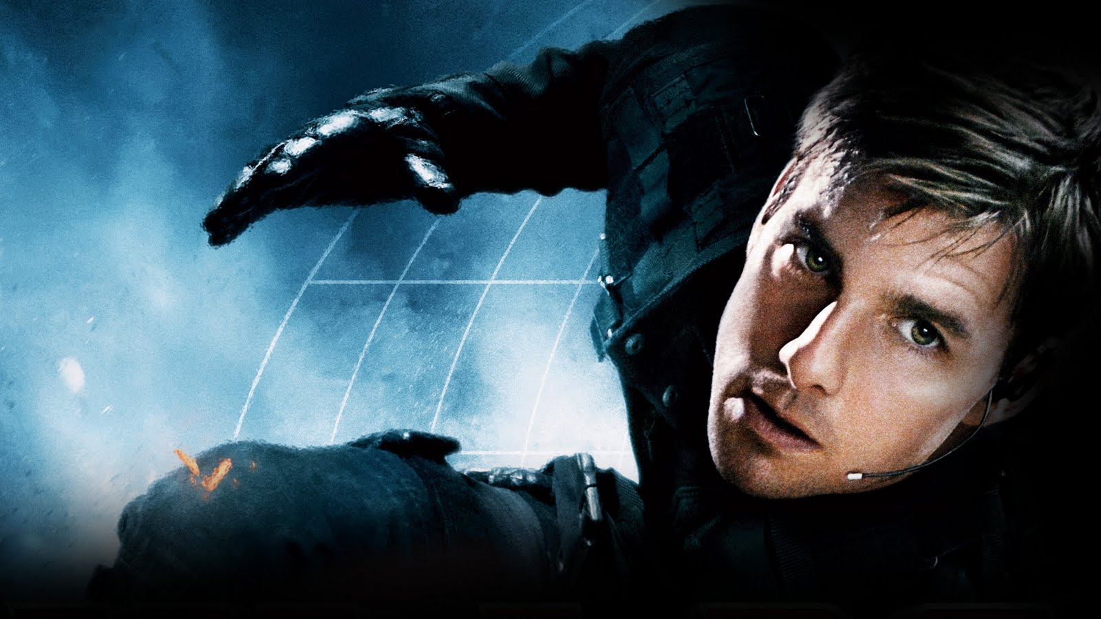 Tom Cruise Mission Impossible 4Tom Cruise Mission Impossible 4 Hairstyle