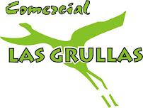 LAS GRULLAS