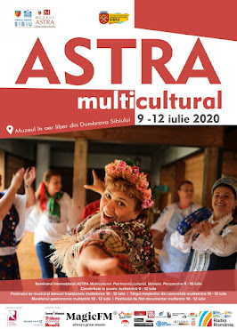 ASTRA Multicultural, ed. a V-a, 9-12 iulie