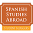 Spanish Studies Abroad Student Blogger
