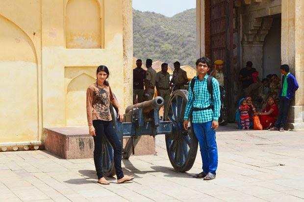 Sanjay Sharda tour