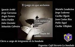 Feria del Libro Córdoba 2013