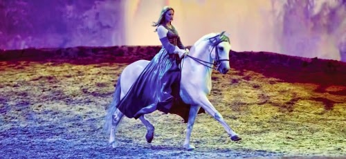 Odysseo by Internationally-Acclaimed Cavalia Brings 30-million Dollar Extravaganza to Dr. Pepper Ballpark in Frisco
