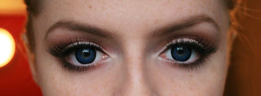 Dolly Eye Georgiae blue