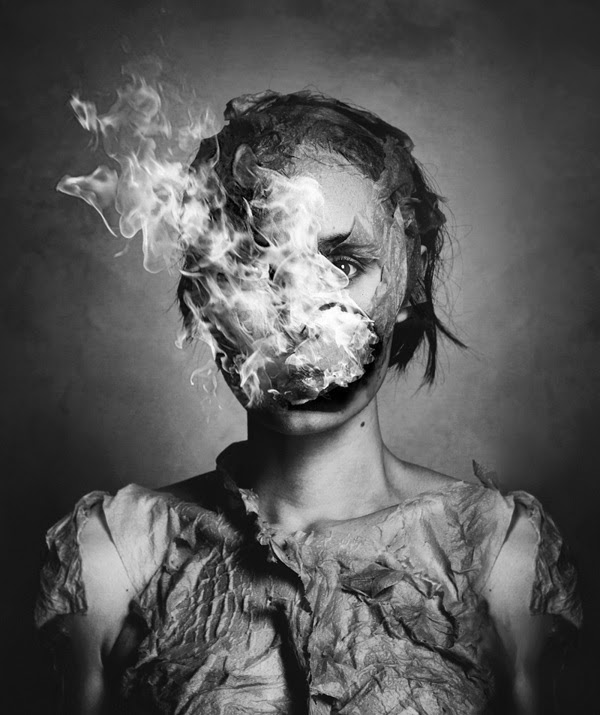 ©Flora Borsi. Recent Artwork. Fotografía | Photography