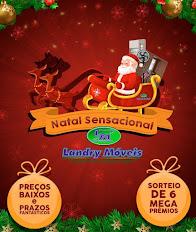 Natal Sensacional Landry Móveis